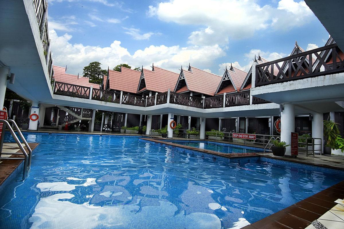 Paya Beach Resort